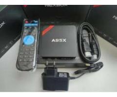 Смарт приставка NEXBOX A95X RAM-2 GB ROM 8 GB
