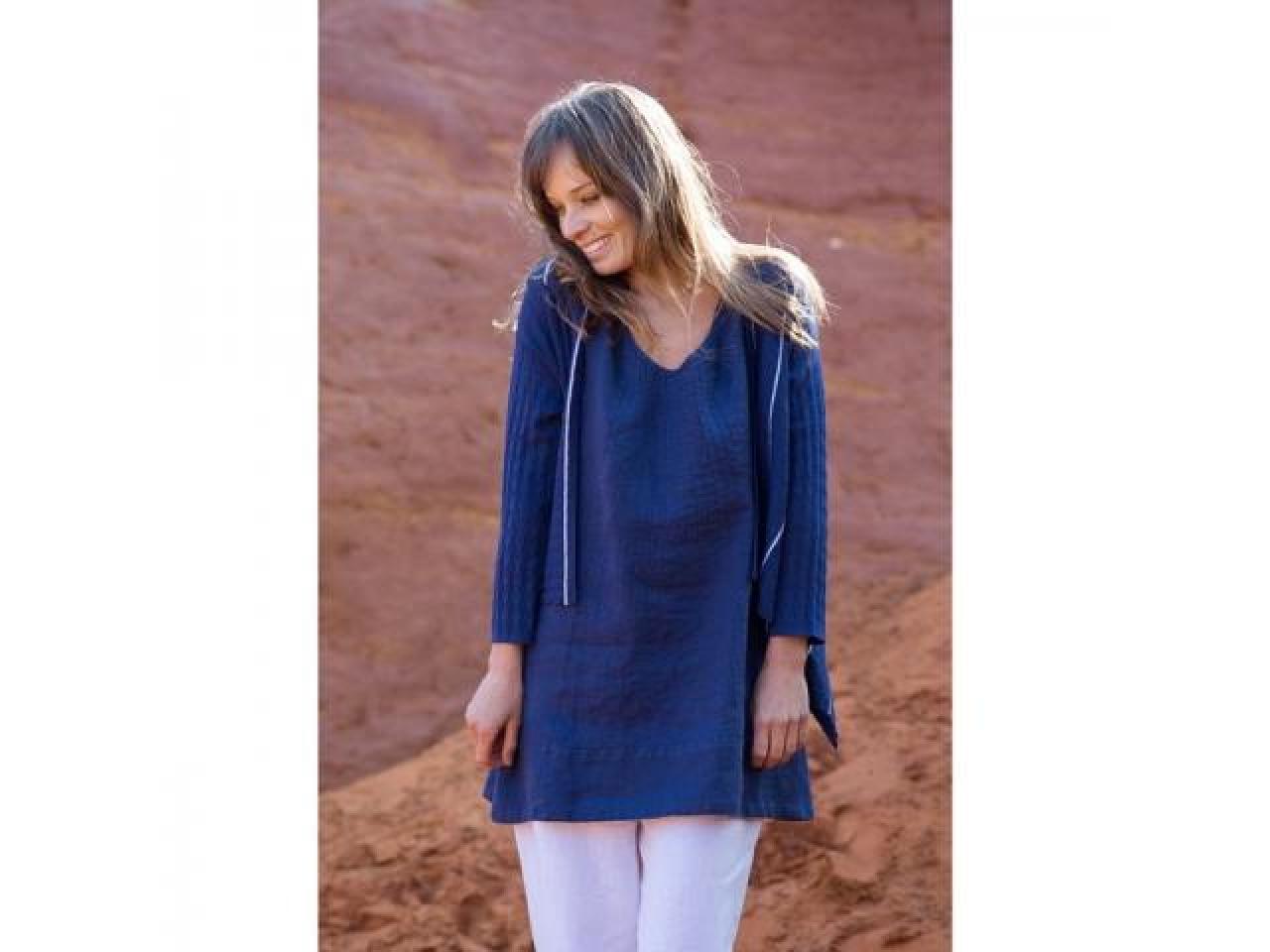 Для бутиков/магазинов оптом и в розницу женская одежда из Франции - 2
