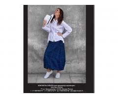 Для бутиков/магазинов оптом и в розницу женская одежда из Франции - Image 5