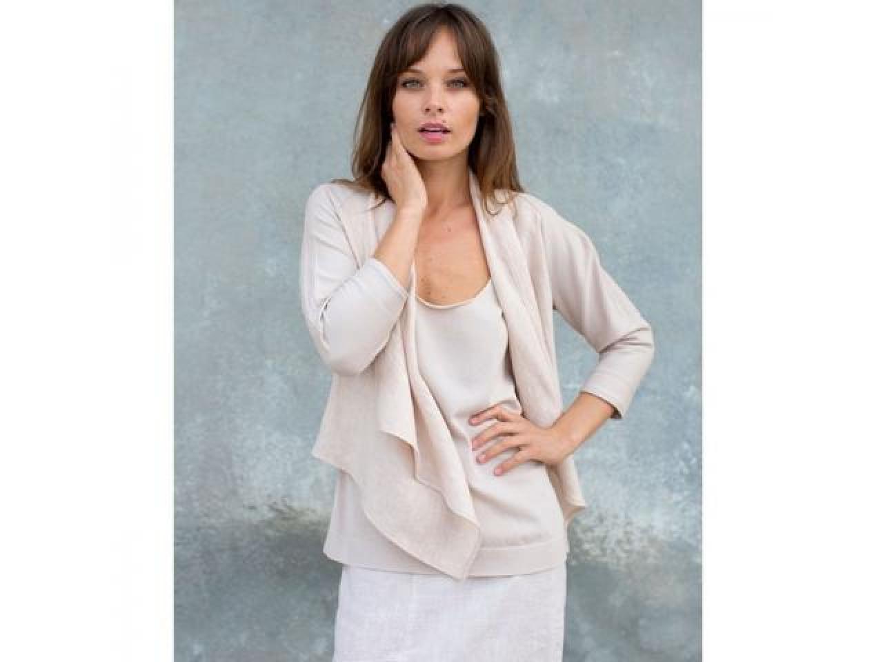 Для бутиков/магазинов оптом и в розницу женская одежда из Франции - 6
