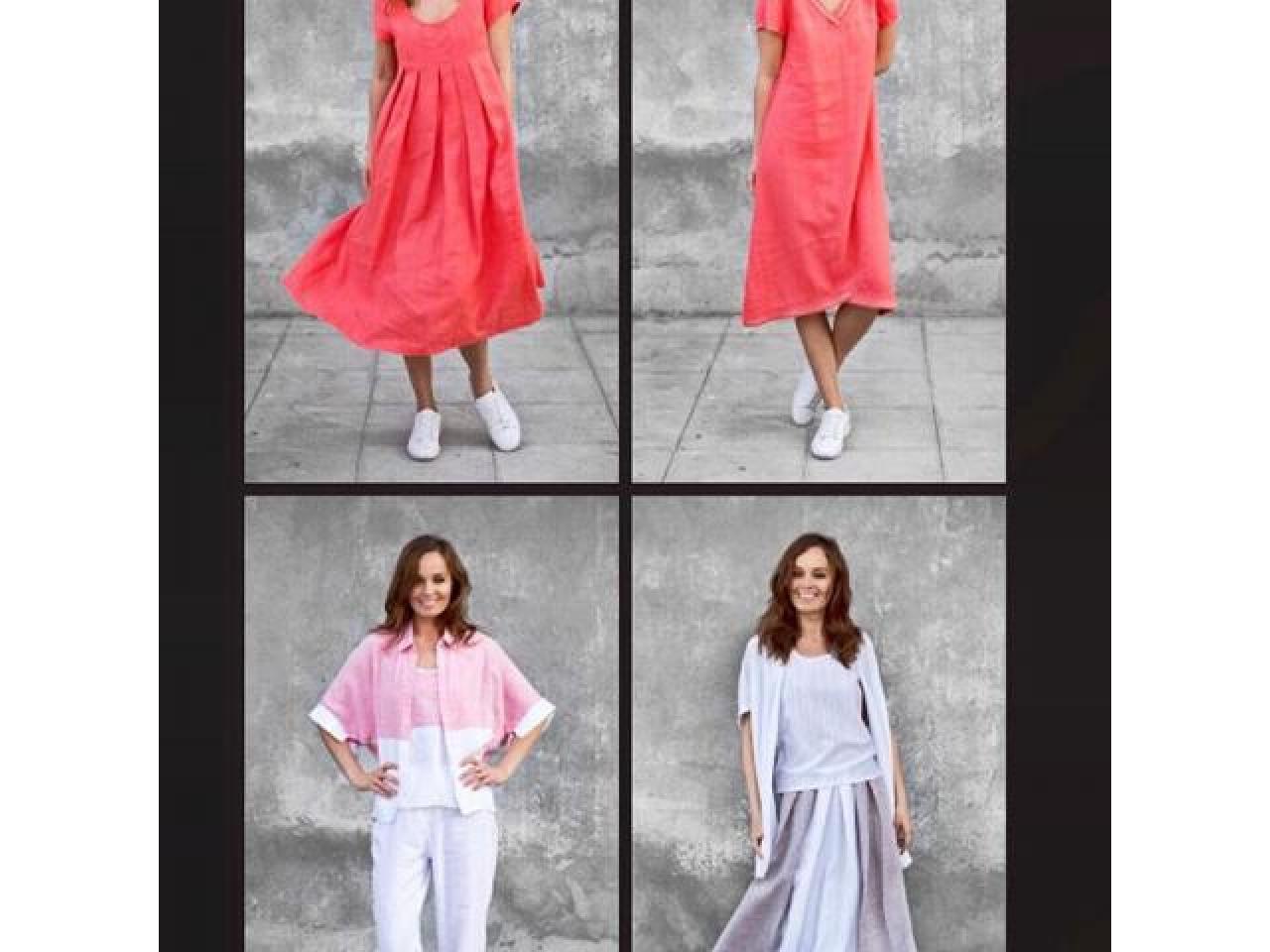 Для бутиков/магазинов оптом и в розницу женская одежда из Франции - 7