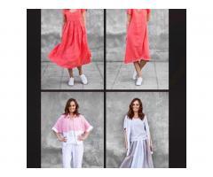 Для бутиков/магазинов оптом и в розницу женская одежда из Франции - Image 7