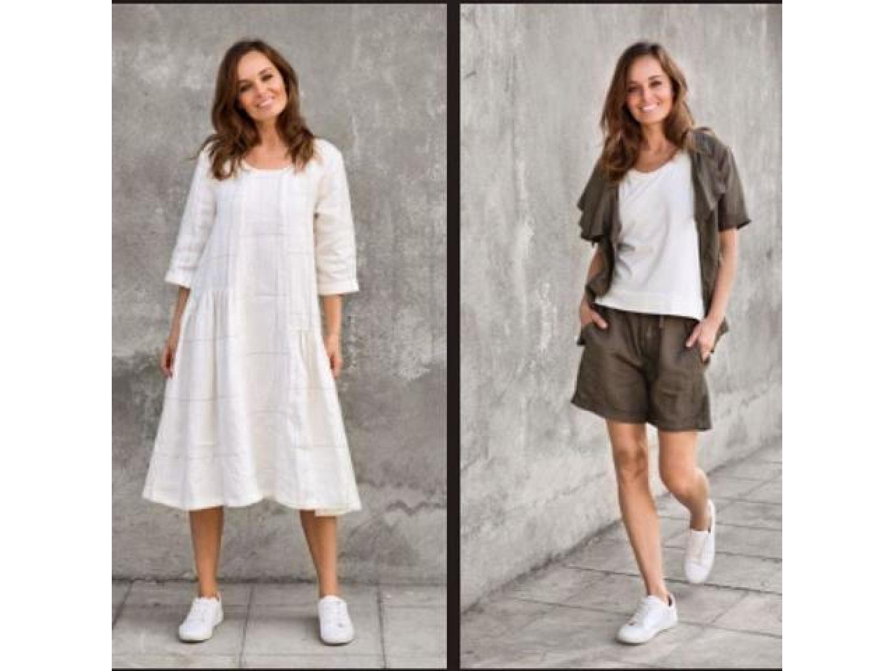 Для бутиков/магазинов оптом и в розницу женская одежда из Франции - 9