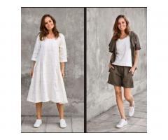 Для бутиков/магазинов оптом и в розницу женская одежда из Франции - Image 9