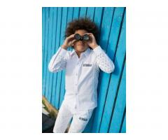 Одежда из Франции на детей и подростков бренда IDMG