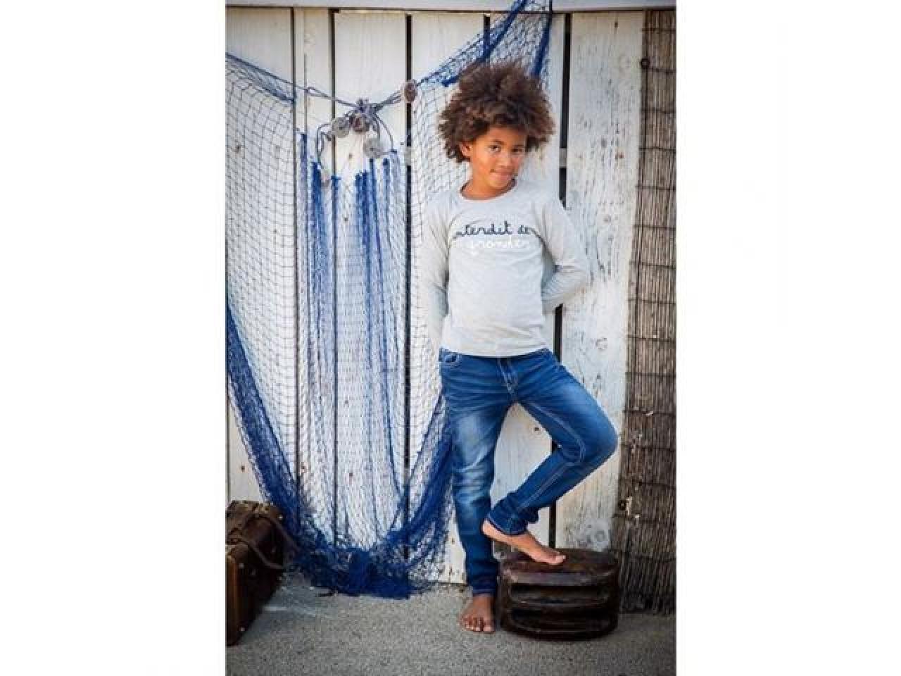 Одежда из Франции на детей и подростков бренда IDMG - 4