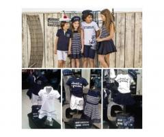 Одежда из Франции на детей и подростков бренда IDMG - Image 6