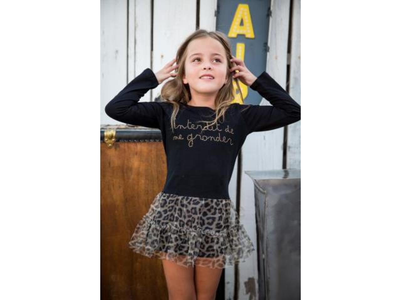 Одежда из Франции на детей и подростков бренда IDMG - 8