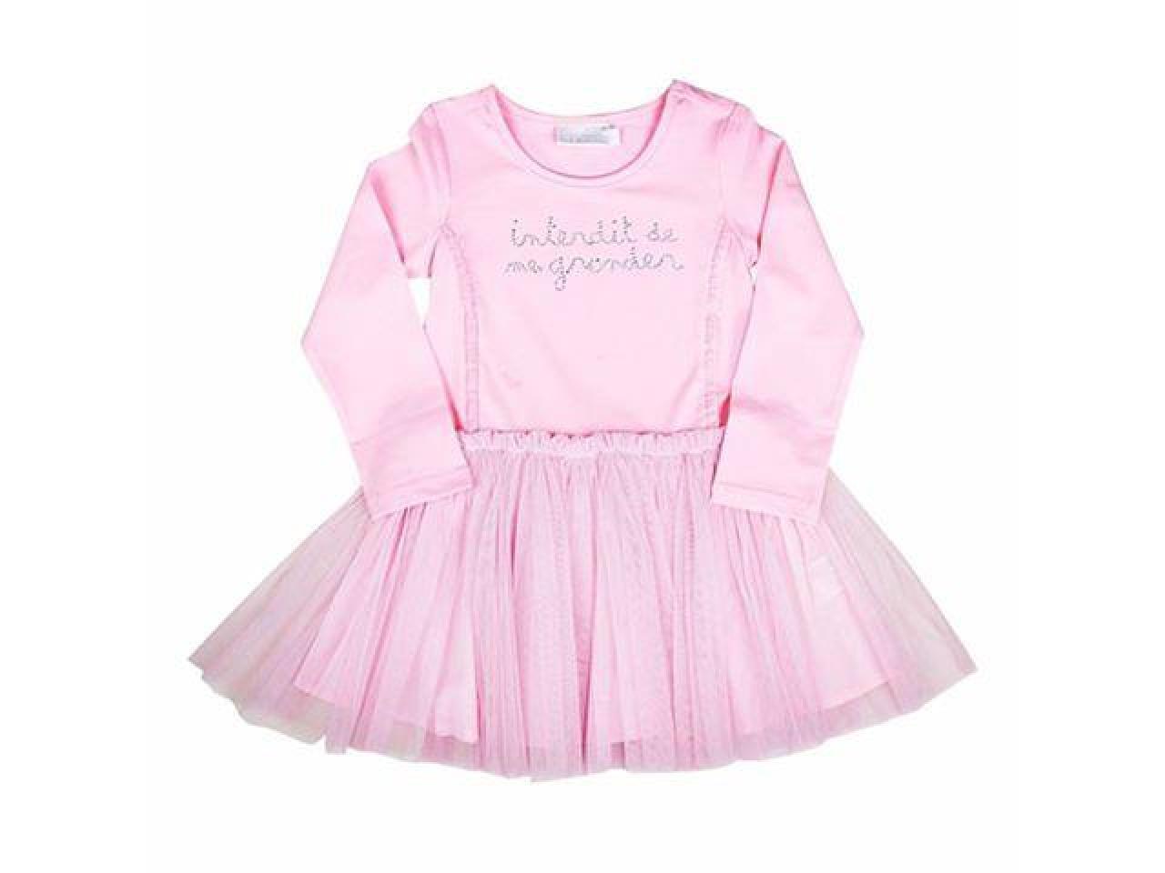 Одежда из Франции на детей и подростков бренда IDMG - 9