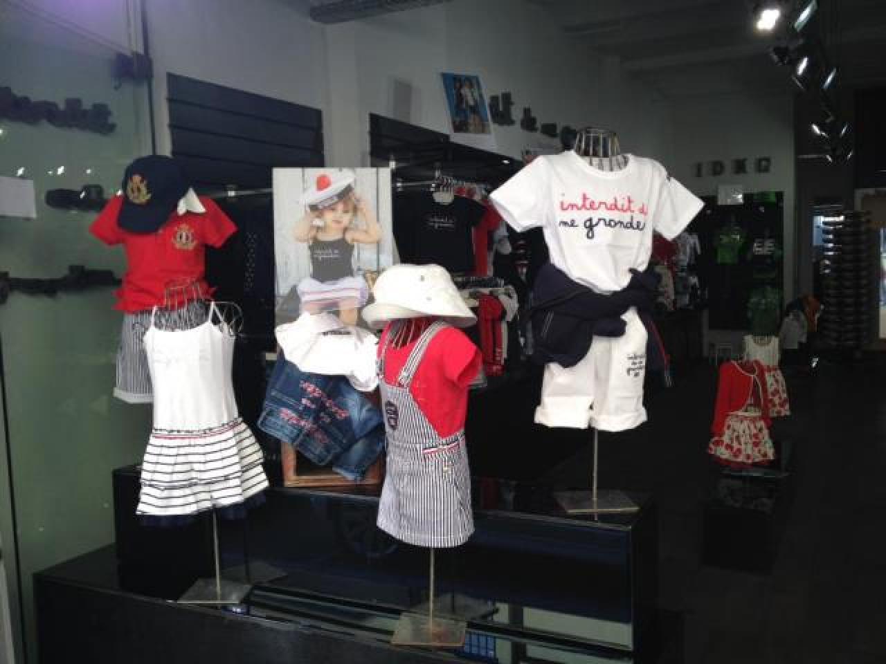 Одежда из Франции на детей и подростков бренда IDMG - 12