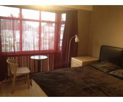 Double room £120