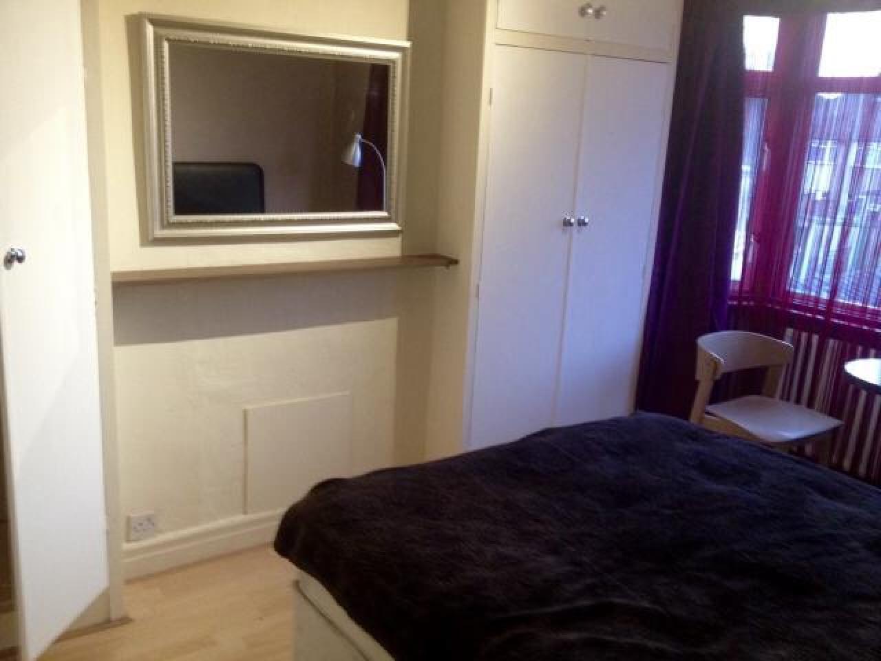Double room £120 - 2