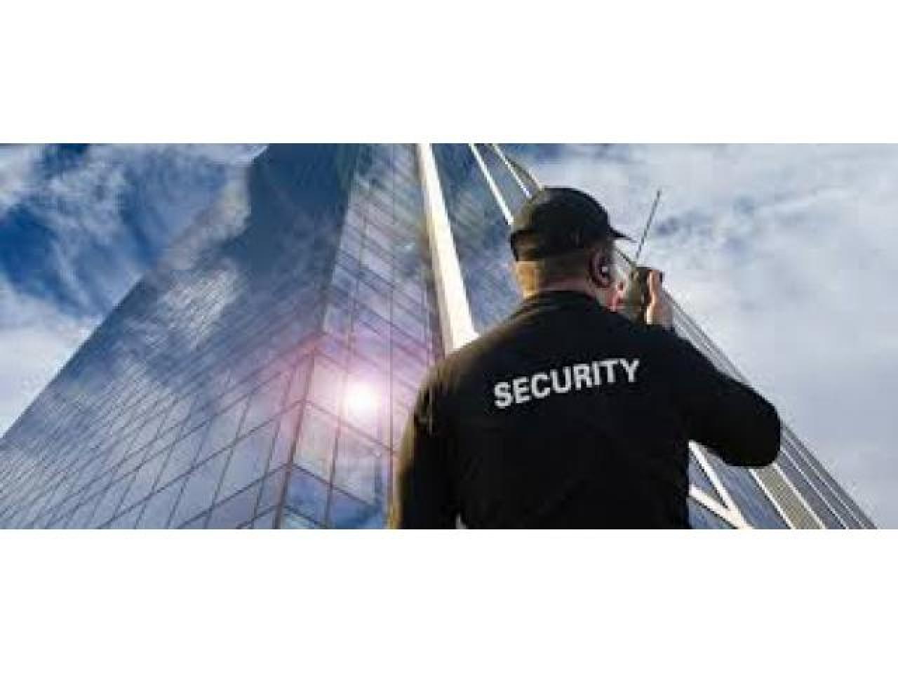 Security officer course & job - 3