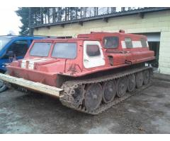 For sale all-terrain vehicle GAZ-71 VPL-149. - Image 2