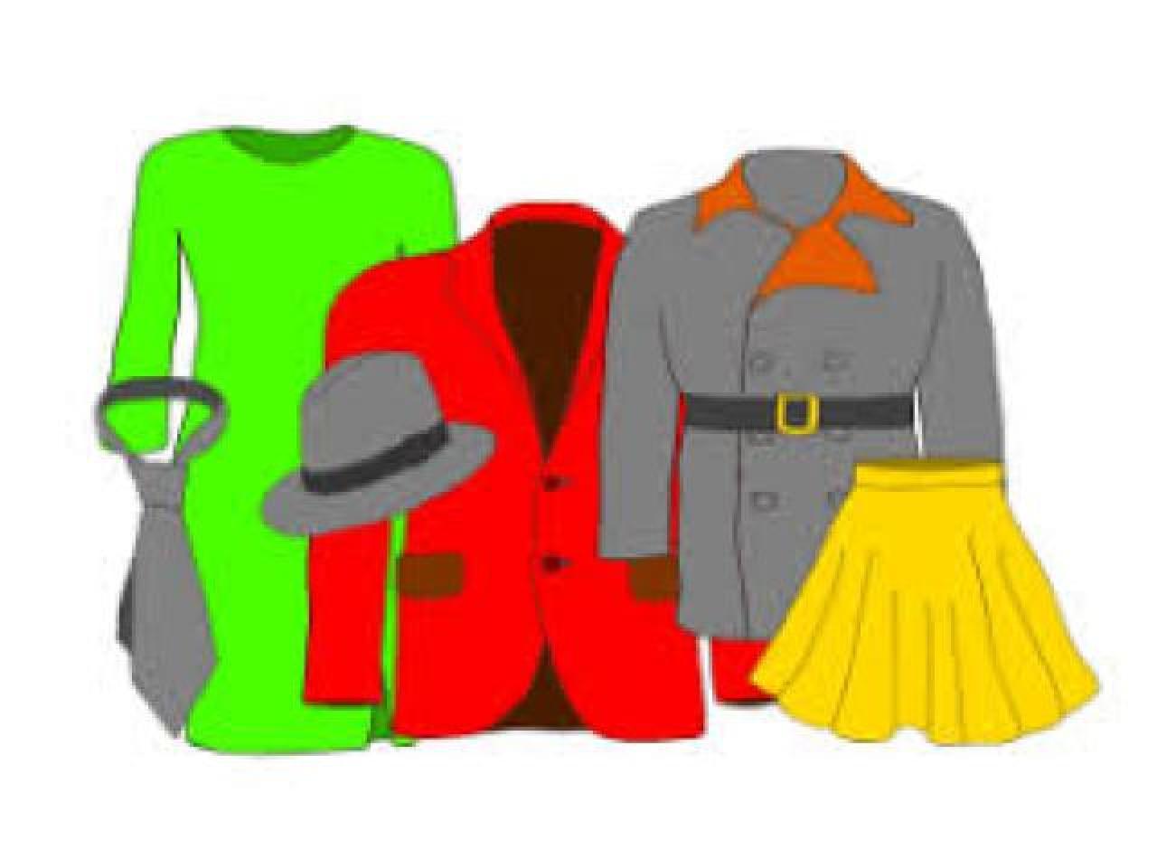 пошив и ремонт одежды - 1
