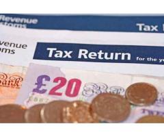 Возврат подоходных налогов. Tax return.