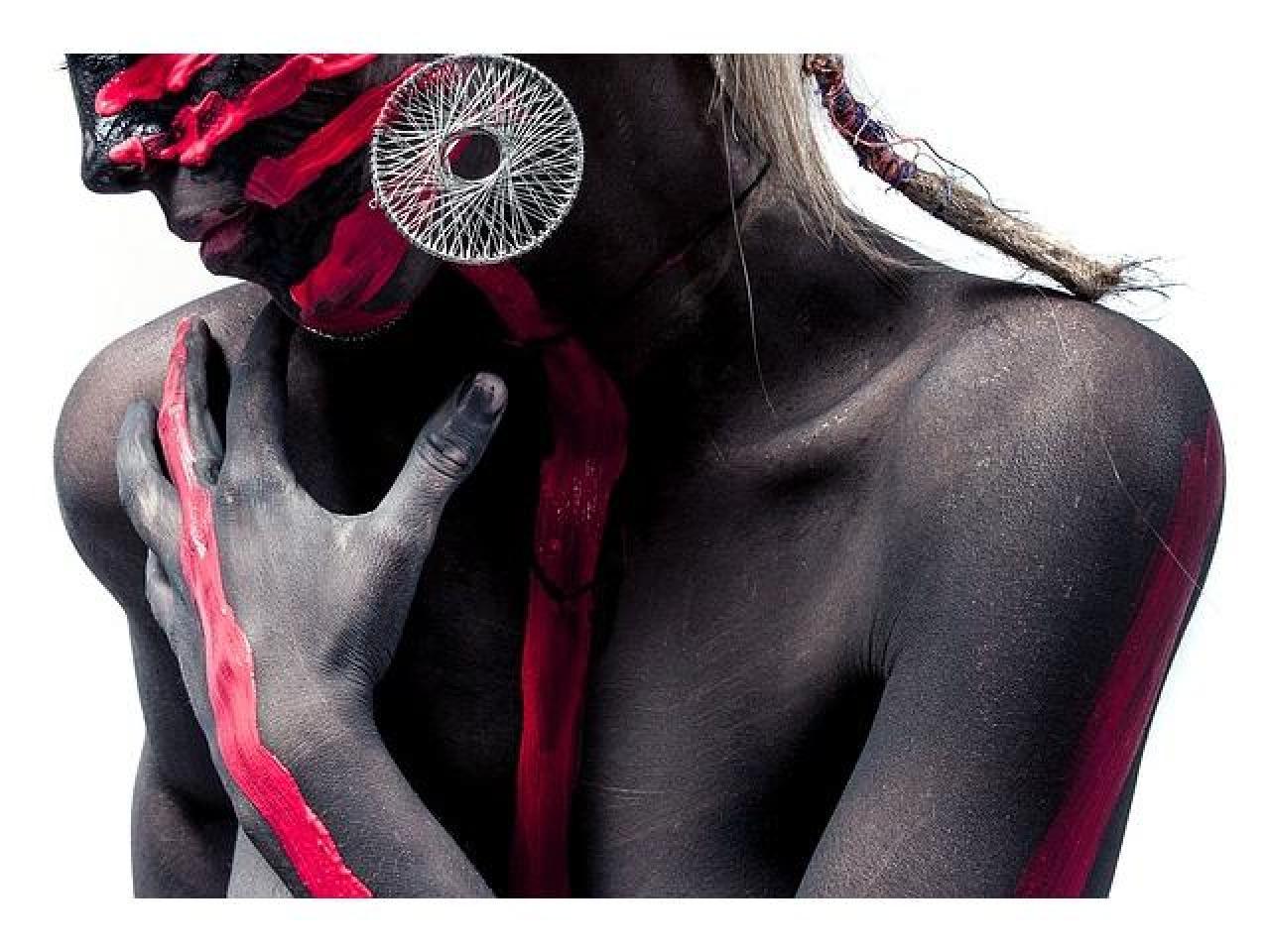 МАСТЕР-КЛАСС: «ЦВЕТА И ИХ СОЧЕТАНИЯ, КОТОРЫЕ ПОДХОДЯТ ВАМ ЛУЧШЕ ВСЕГО» - 1