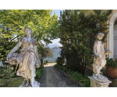 Вилла в Бавено (Италия) на озере Маджоре - Image 7