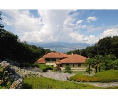 Вилла в Стрезе (Италия) на озере Маджоре - Image 10