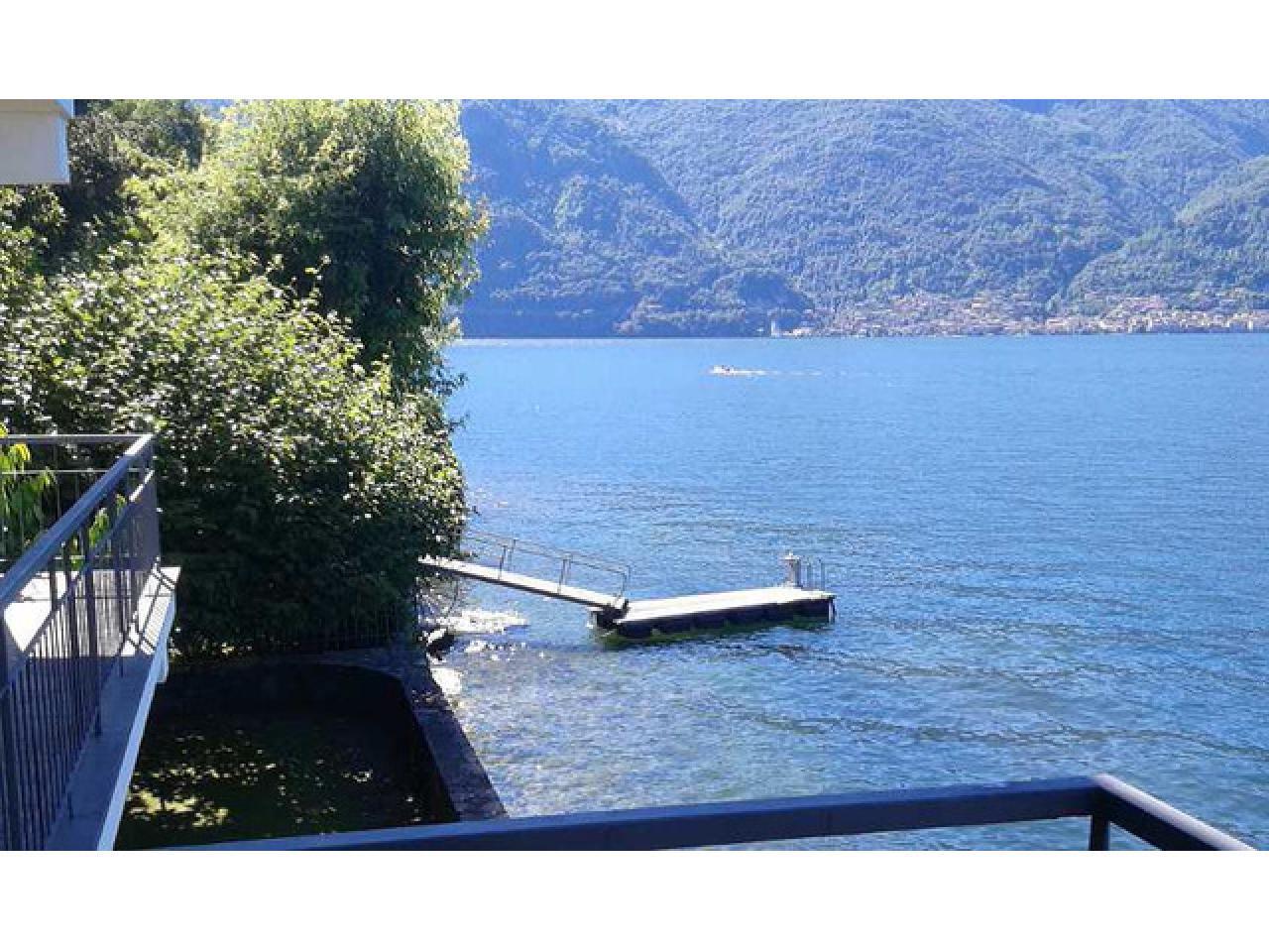 Вилла в городе Ленно (Италия) на озере Комо - 6
