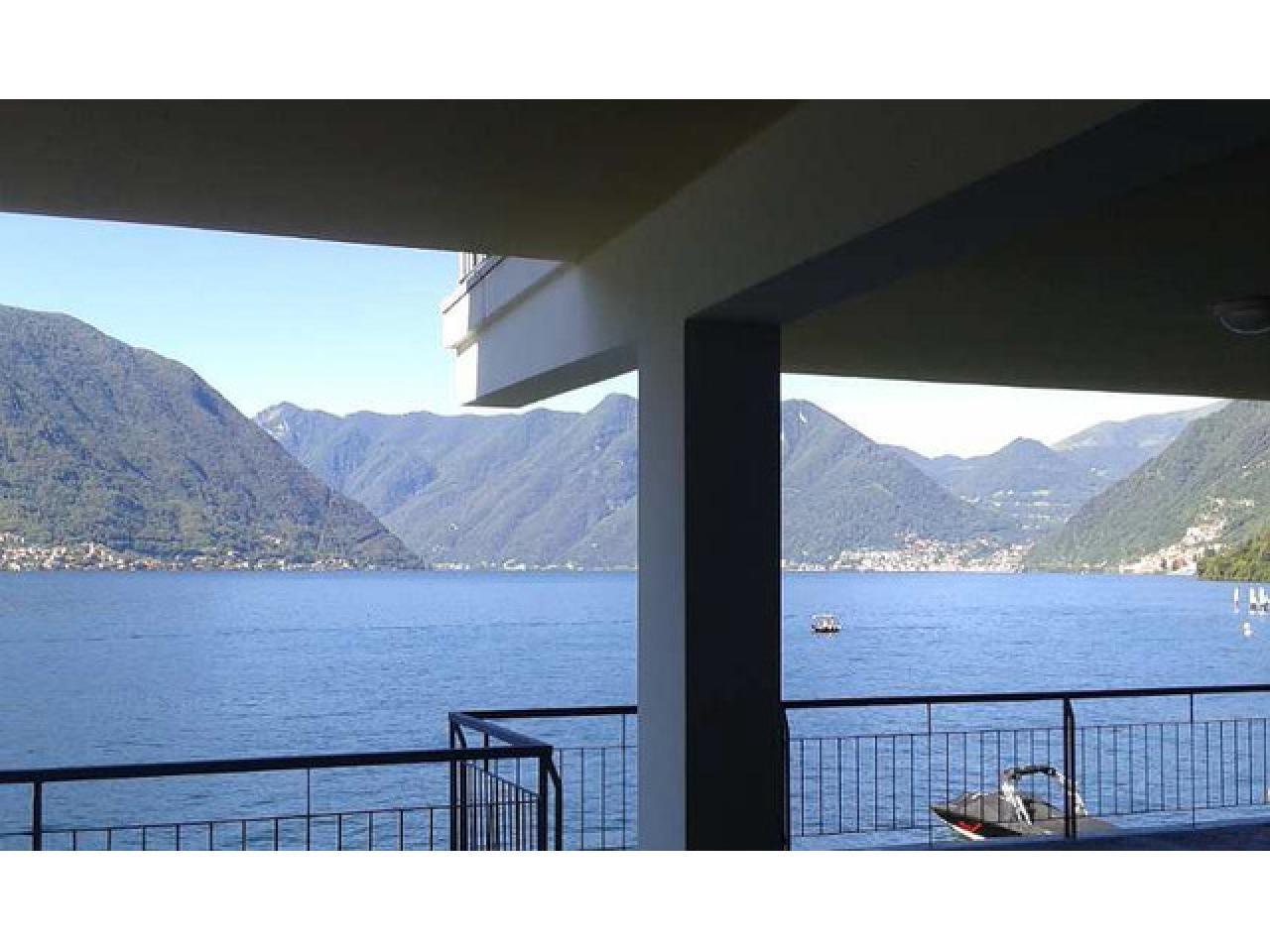 Вилла в городе Ленно (Италия) на озере Комо - 10