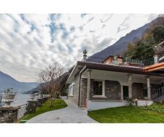 Роскошная вилла в Бриенно (Италия) с закрытым бассейном и лодочной пристанью на озере Комо - Image 11