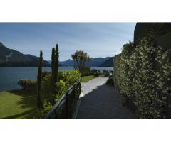 Таунхаус в Леццено (Италия) на первой линии озера Комо - Image 11