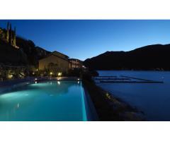 Таунхаус в Леццено (Италия) на первой линии озера Комо - Image 12