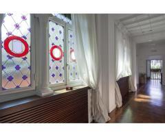 Апартаменты в старинном особняке в историческом центре города Комо (Италия) - Image 7