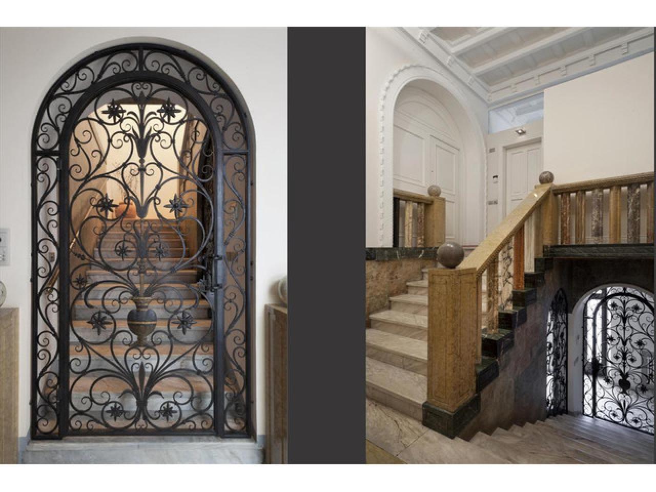 Апартаменты в старинном особняке в историческом центре города Комо (Италия) - 8