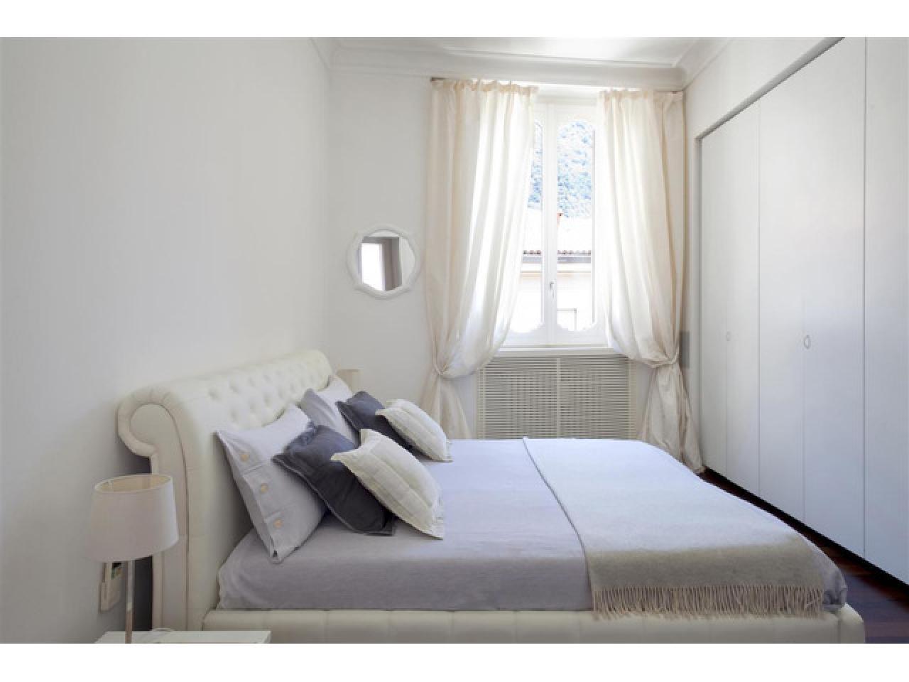 Апартаменты в старинном особняке в историческом центре города Комо (Италия) - 9