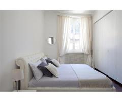 Апартаменты в старинном особняке в историческом центре города Комо (Италия) - Image 9