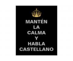 ¡Hola, amigos! Частные уроки испанского языка в Лондоне для всех уровней, 35£ в час