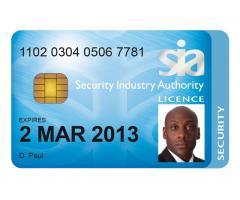 Security Company требуются мужчины и женщины на работу охранником,обучаем,помогаем получить лицензию - Image 2