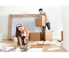 Removal and delivery service in UK!