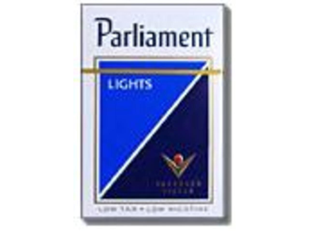 ассортимент  Philip Morris - 1
