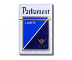 ассортимент  Philip Morris