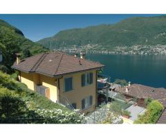 Вилла в Фаджето Ларио (Италия) на озере Комо - Image 1