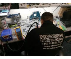 Ремонт, разблокировка компьютеров, телефонов, ноутбуков, лаптопов, телевизоров и др. электроники