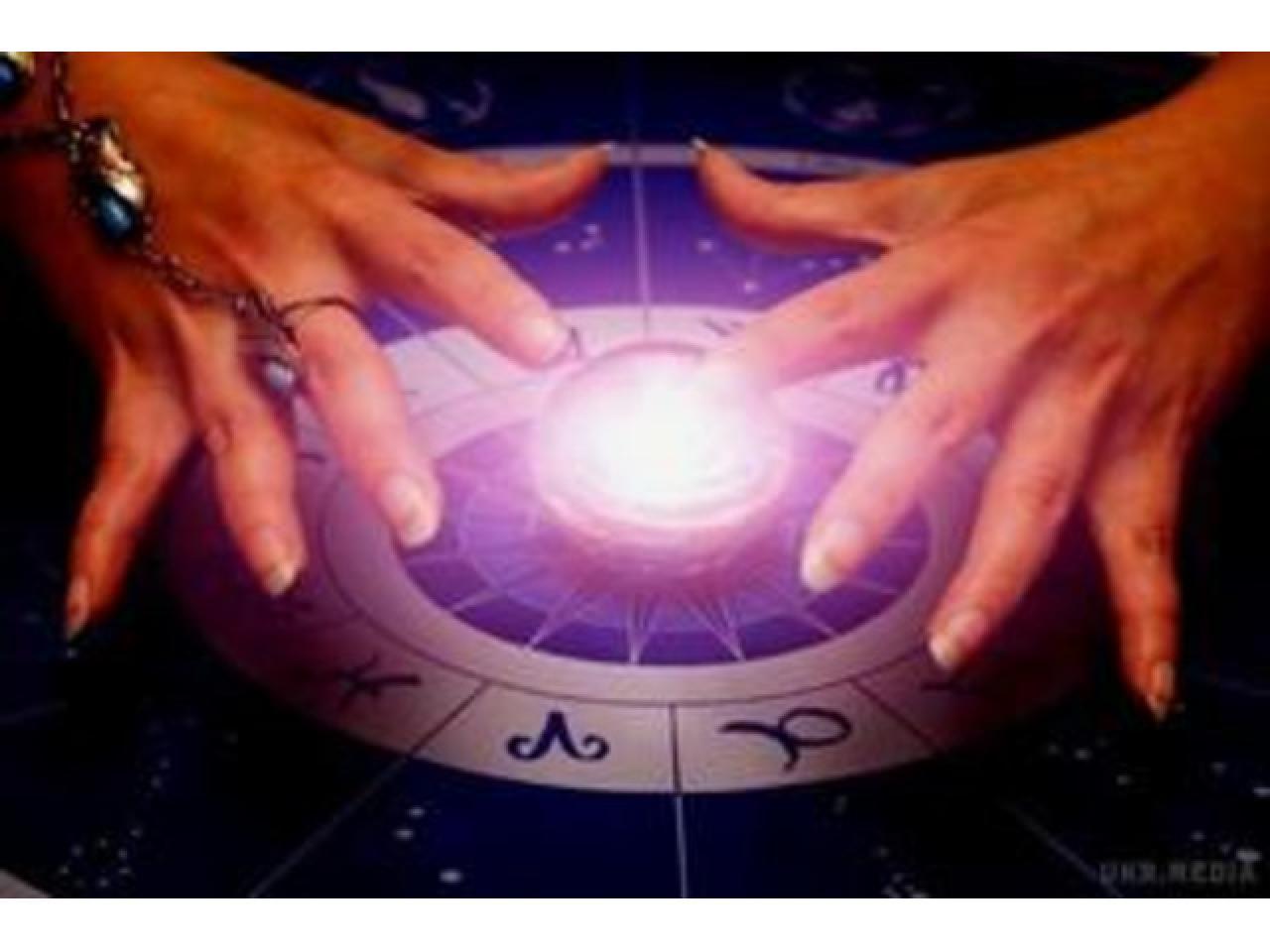Магические услуги в США - 1
