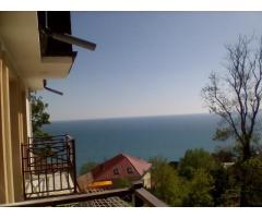 30 квадратных метра у моря в Олимпийском городе Сочи