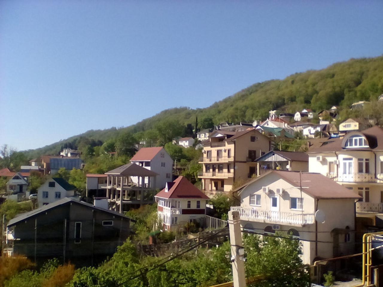 30 квадратных метра у моря в Олимпийском городе Сочи - 4