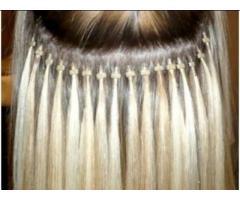 Наращивание волос - требуется модель - создание портфолио