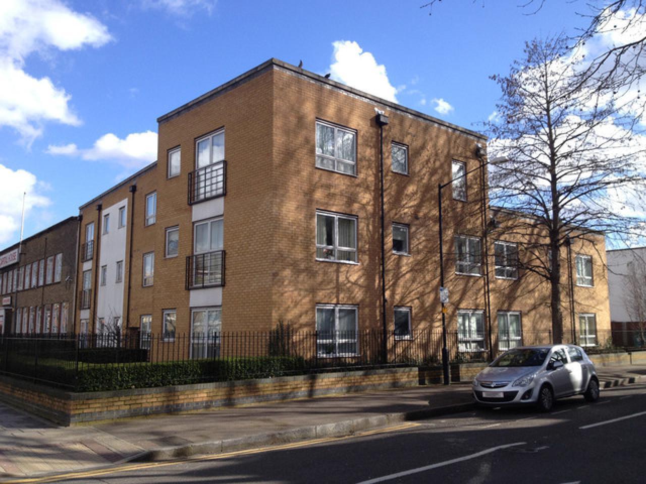 Аренда квартиры в Восточном Лондоне - 1