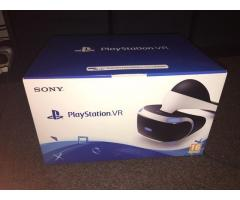 PS4 Pro Playstation 4 Pro 1TB + Playstation VR Headset - New and Sealed - Image 2