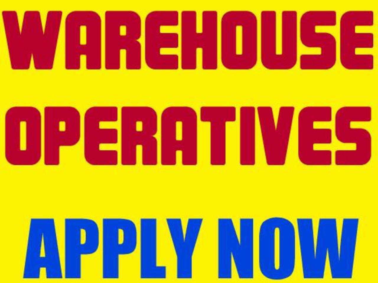 Warehouse - 1