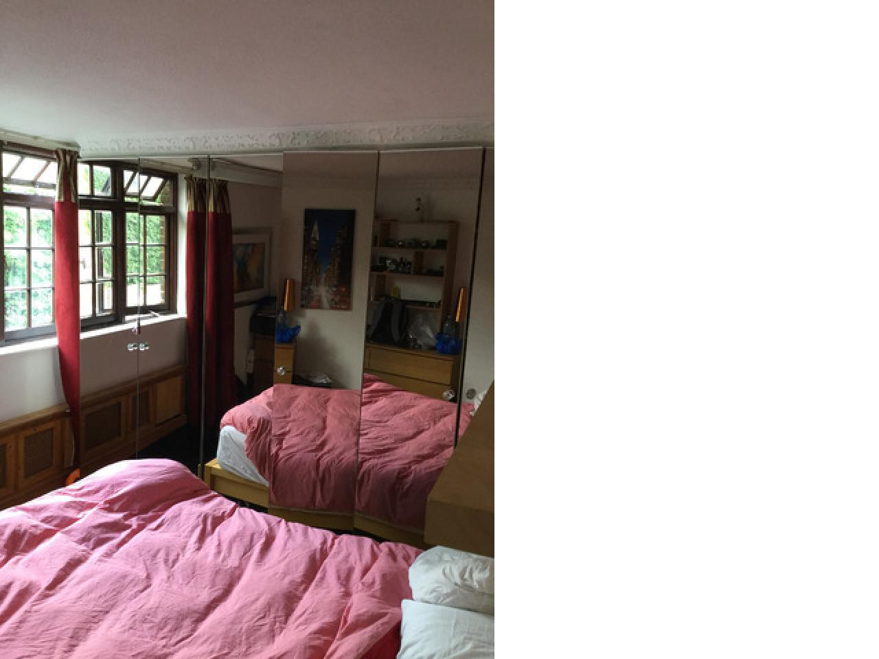 Double room на Canning Town - 1