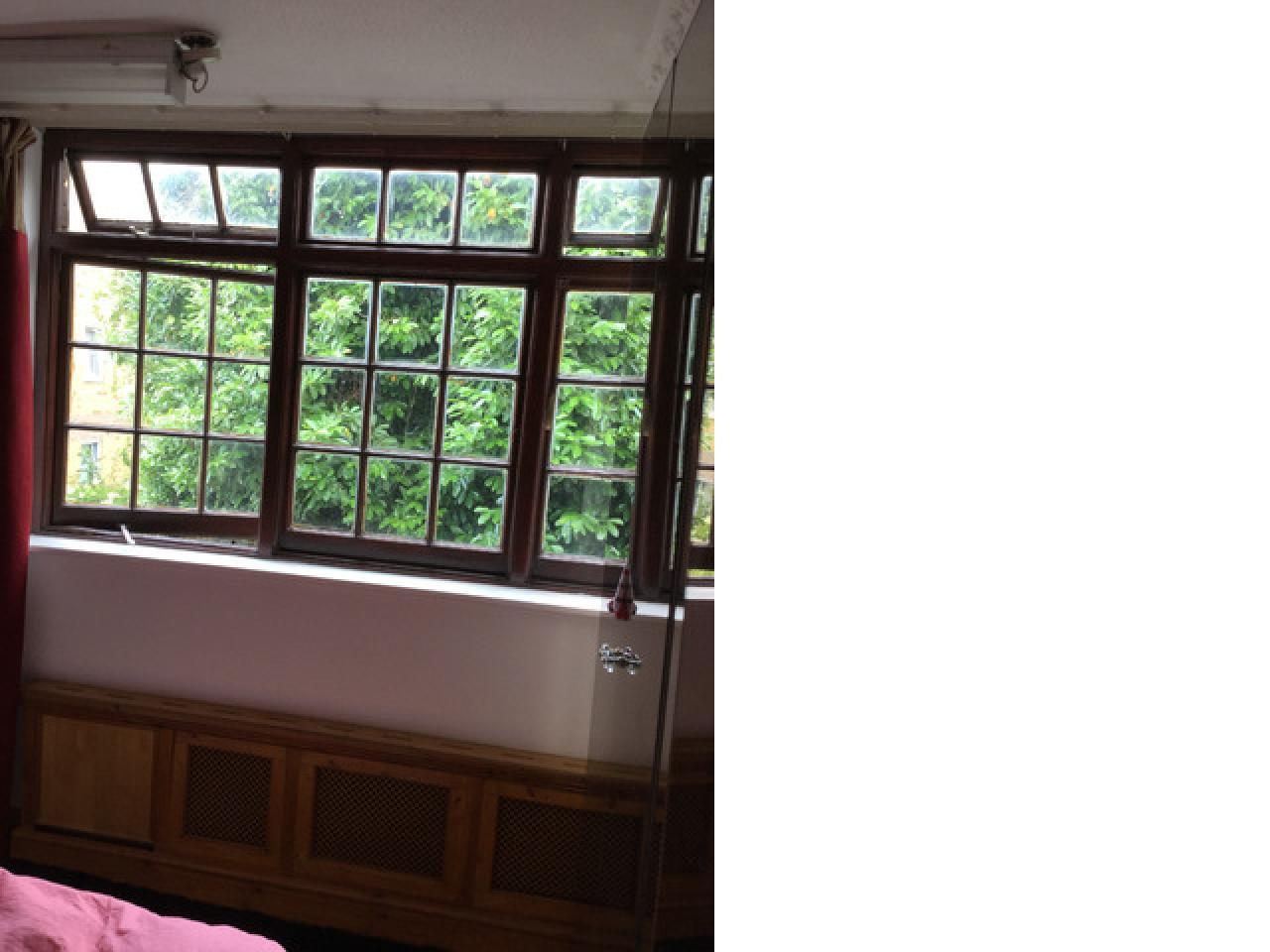 Double room на Canning Town - 2