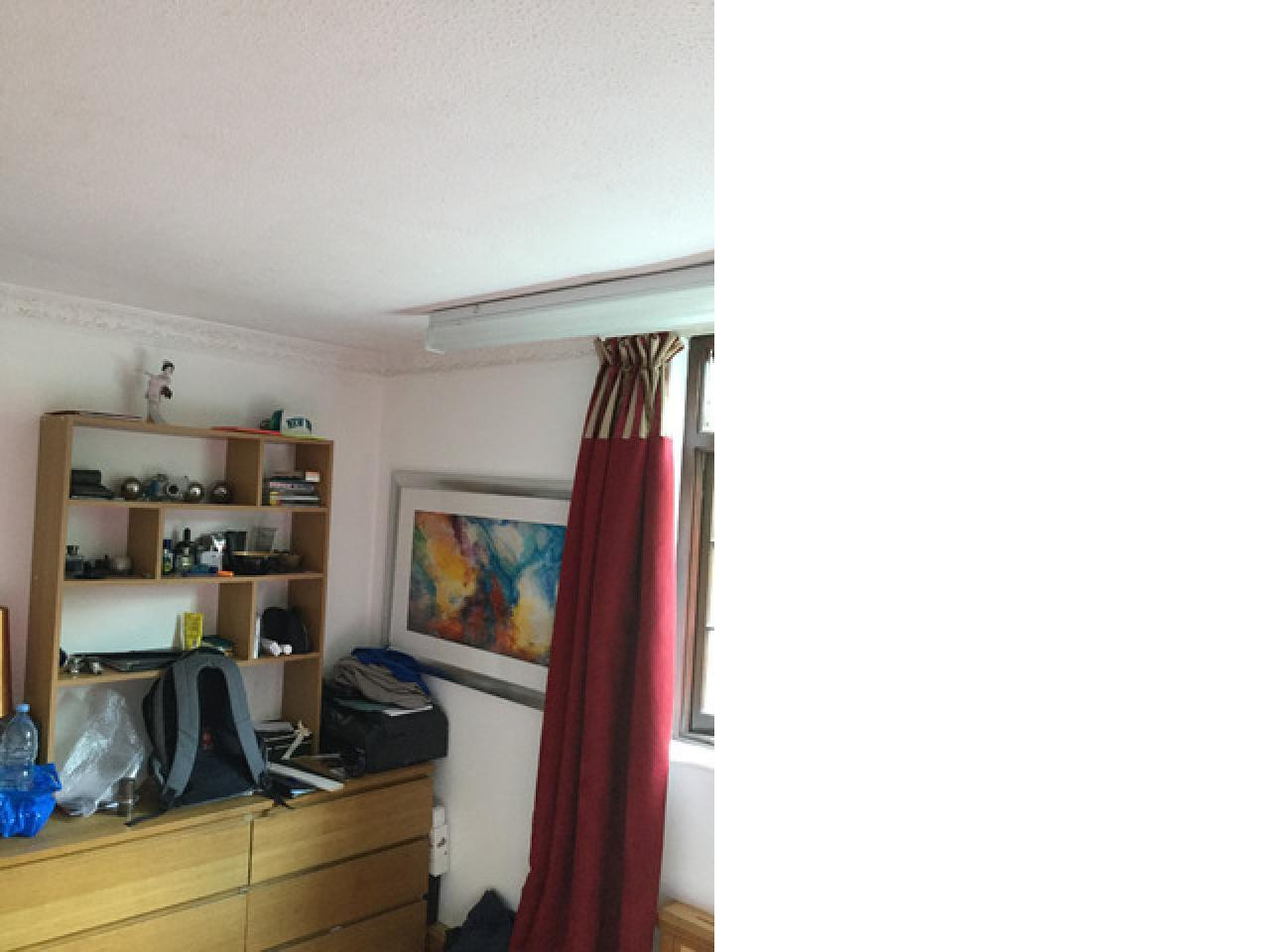 Double room на Canning Town - 3