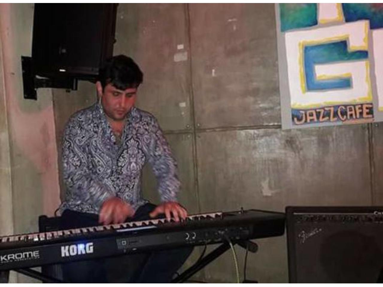 Частные уроки по фортепиано - 1